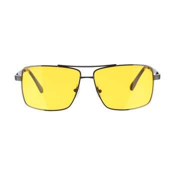 عینک شب مردانه کد SS8013M