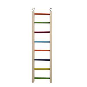 نردبان اسباب بازی پرندگان کد 1034 سایز L