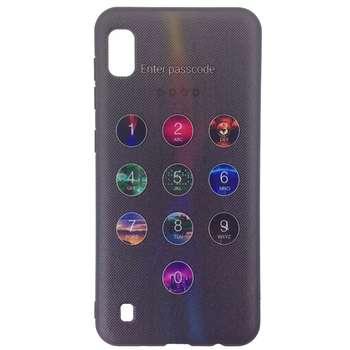 کاور مدل M0040  مناسب برای گوشی موبایل سامسونگ  Galaxy A10 2019