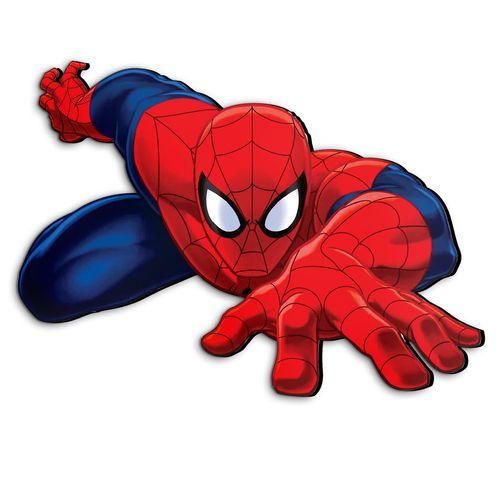 استیکر چوبی دکوماس طرح مرد عنکبوتی 2 کد  DMS-WS149