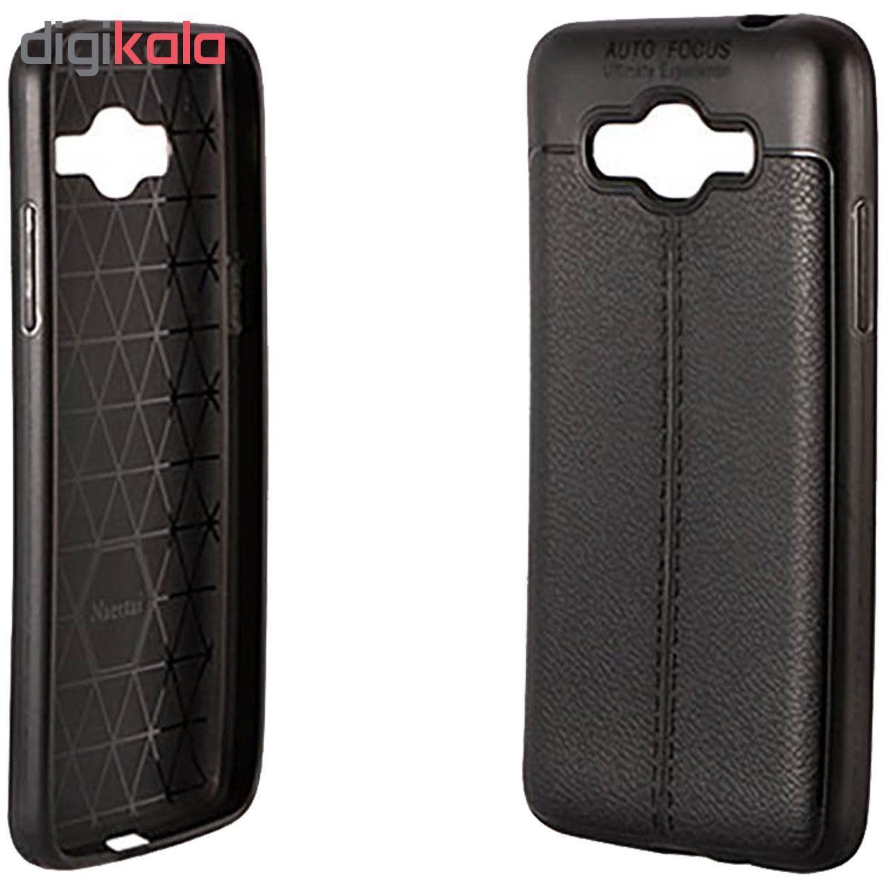 کاور مدل H43 مناسب برای گوشی موبایل سامسونگ Galaxy grand prime main 1 3
