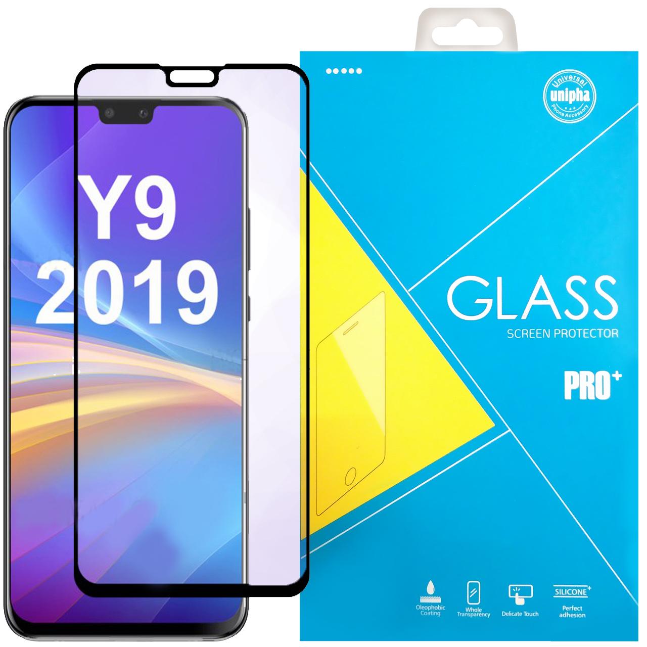 محافظ صفحه نمایش مدل Un1007 مناسب برای گوشی موبایل هوآوی Y9 2019