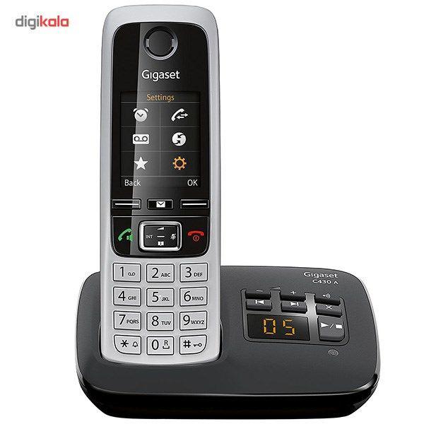تلفن بی سیم گیگاست مدل C430A main 1 2