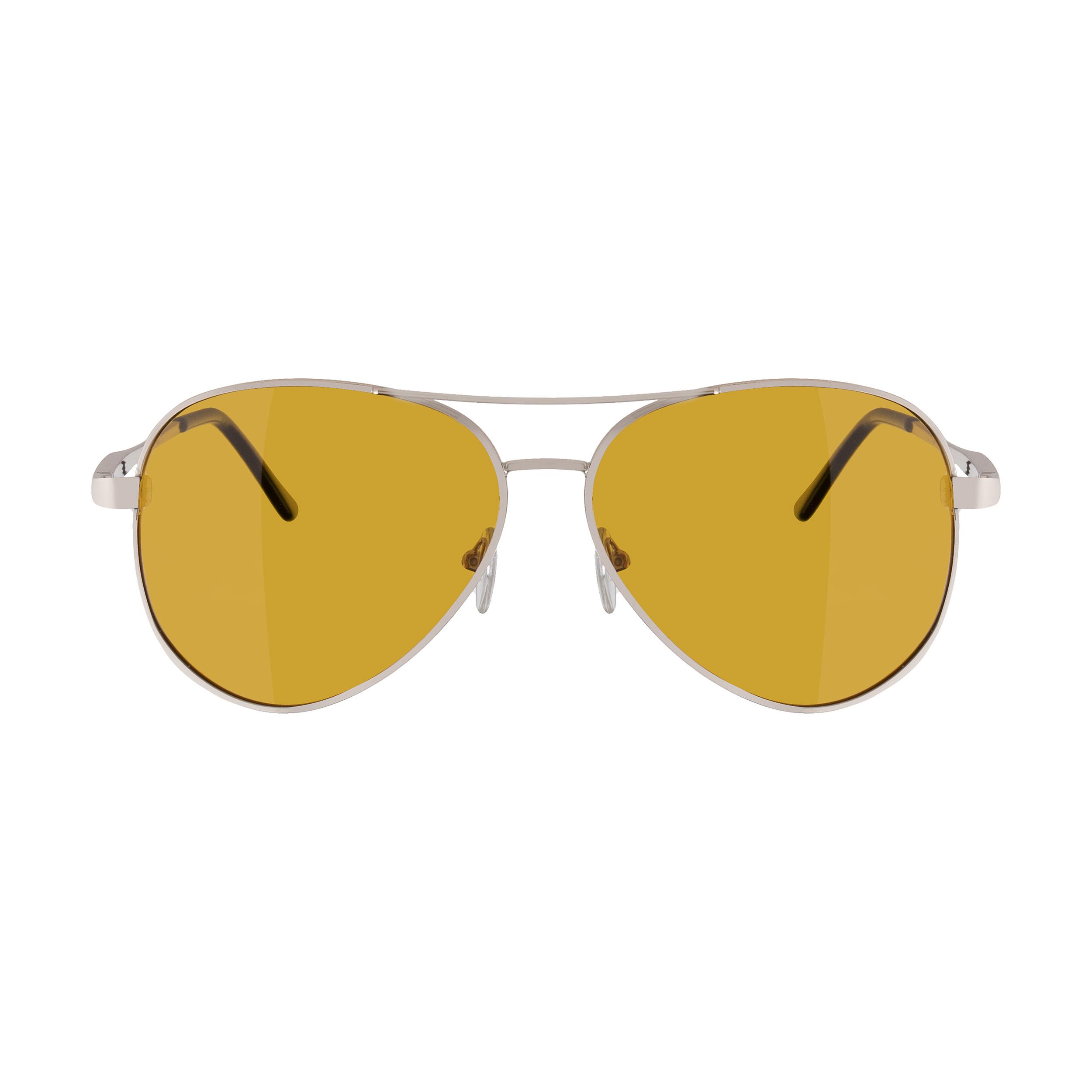 عینک شب مردانه کد B3025Y