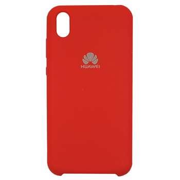 کاور مدل SIL-23 مناسب برای گوشی موبایل هوآوی Y5 2019/آنر 8S