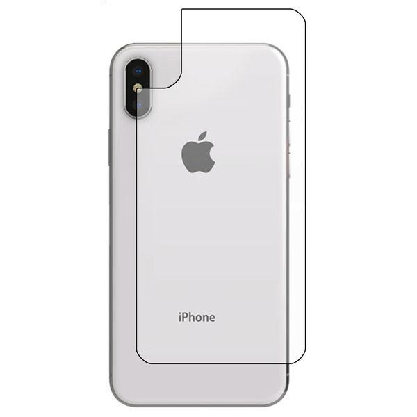 محافظ پشت گوشی مدل GL-26 مناسب برای گوشی موبایل اپل Iphone X/XS
