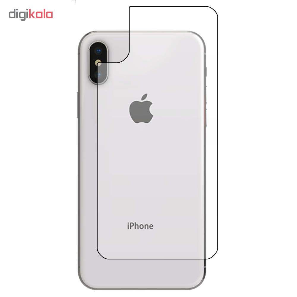 محافظ پشت گوشی مدل GL-26 مناسب برای گوشی موبایل اپل Iphone X/XS main 1 1