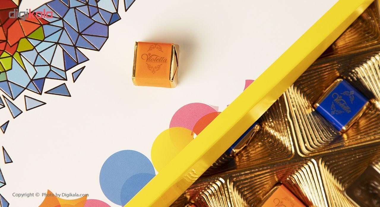 شکلات کادوئی فرمند طرح پرنده وزن 187 گرم main 1 1