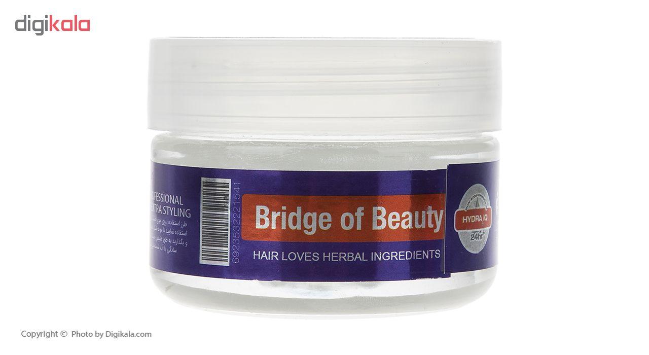 چسب مو لاریسا مدل Bridge of Beauty حجم 150 میلی لیتر
