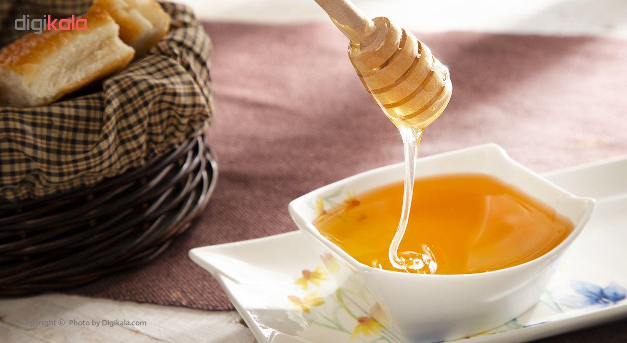 عسل به نیک مقدار 450 گرم