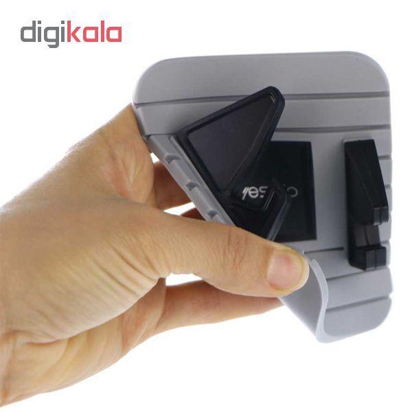پایه نگهدارنده گوشی موبایل یسیدو مدل CH02 main 1 1