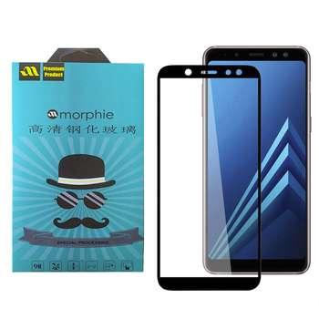 محافظ صفحه نمایش 6D مورفی مدل MR7 مناسب برای گوشی موبایل سامسونگ Galaxy A8 2018