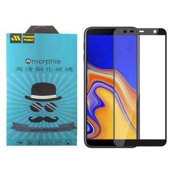 محافظ صفحه نمایش 6D مورفی مدل MR7 مناسب برای گوشی موبایل سامسونگ Galaxy J4 Plus