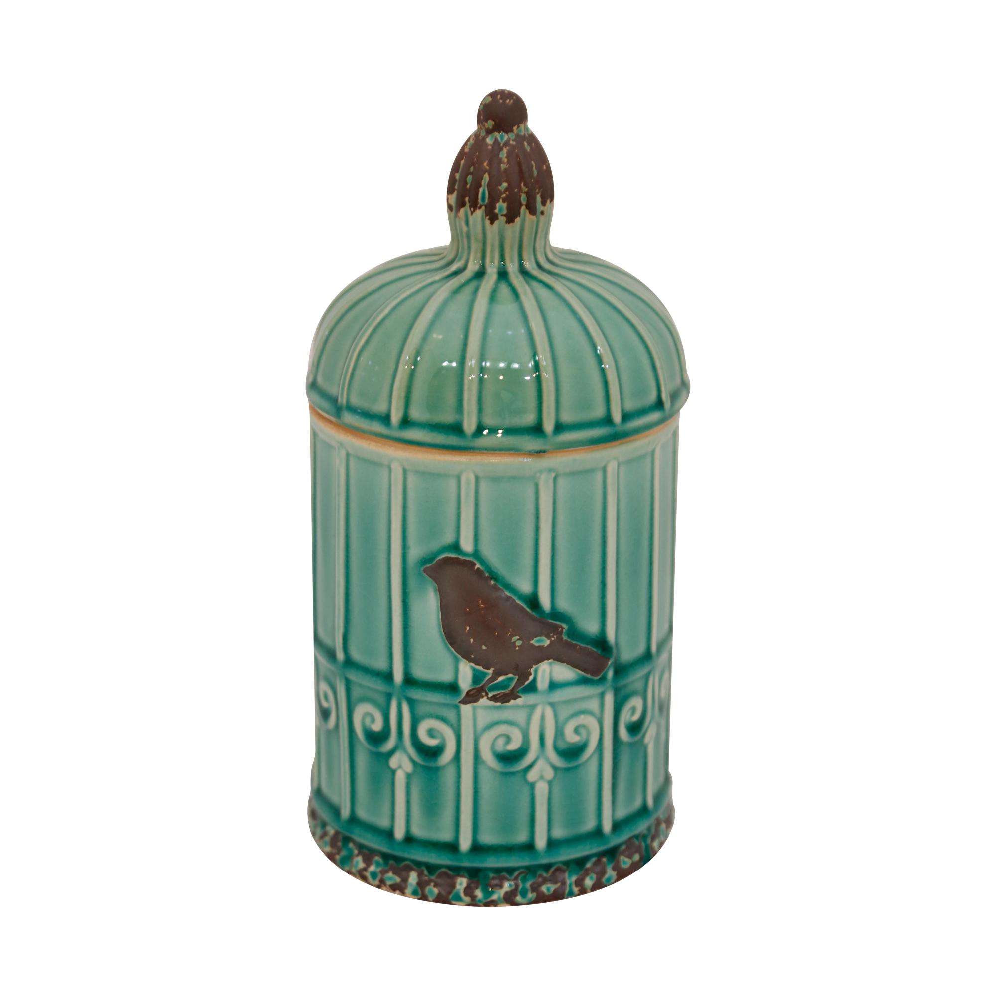 بانکه سرامیکی مدل bird کد 11