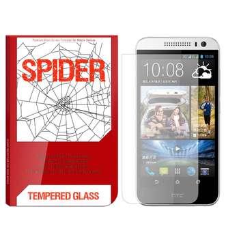 محافظ صفحه نمایش اسپایدر مدل S-TMP002 مناسب برای گوشی موبایل اچ تی سی 616 Desire