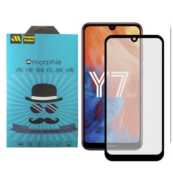 محافظ صفحه نمایش 6D مورفی مدل MR7 مناسب برای گوشی موبایل هوآوی Y7 Prime 2019