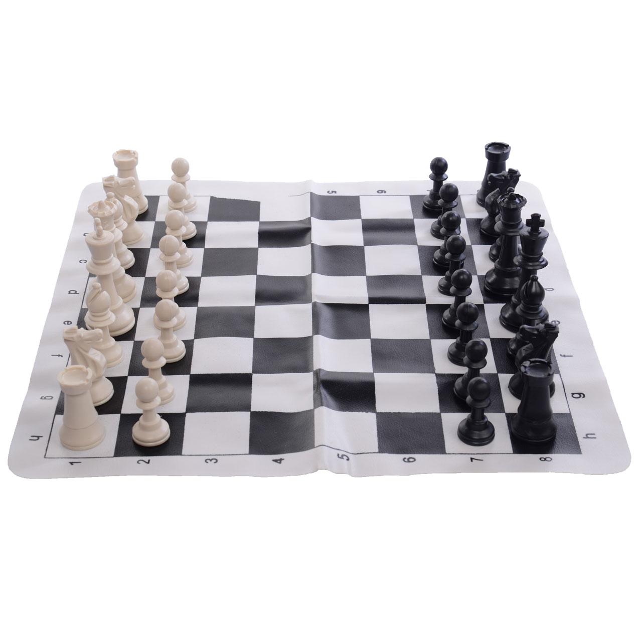 شطرنج آیدین کد 1