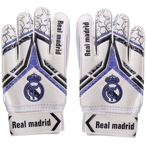 دستکش دروازه بانی پسرانه طرح رئال مادرید کد L91