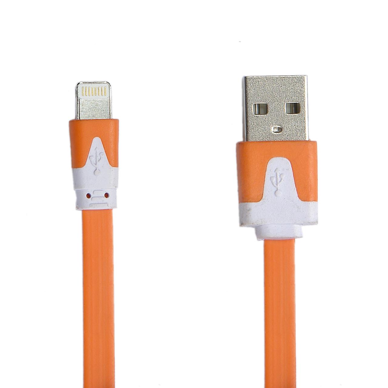 کابل تبدیل USB به لایتنینگ مدل TL 21 طول 0.21 متر