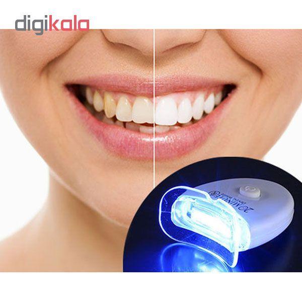 دستگاه سفید کننده دندان دنتال وایت مدل DT-1244 main 1 1