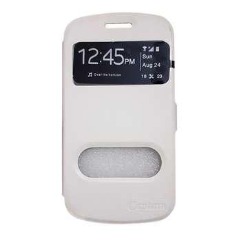کیف کلاسوری مدل A-02 مناسب برای گوشی موبایل سامسونگ  Galaxy Star Pro S7262