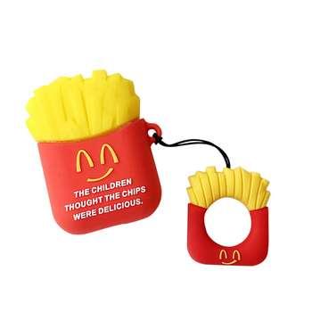 کاور طرح McDonalds کد 001 مناسب برای کیس اپل ایرپاد
