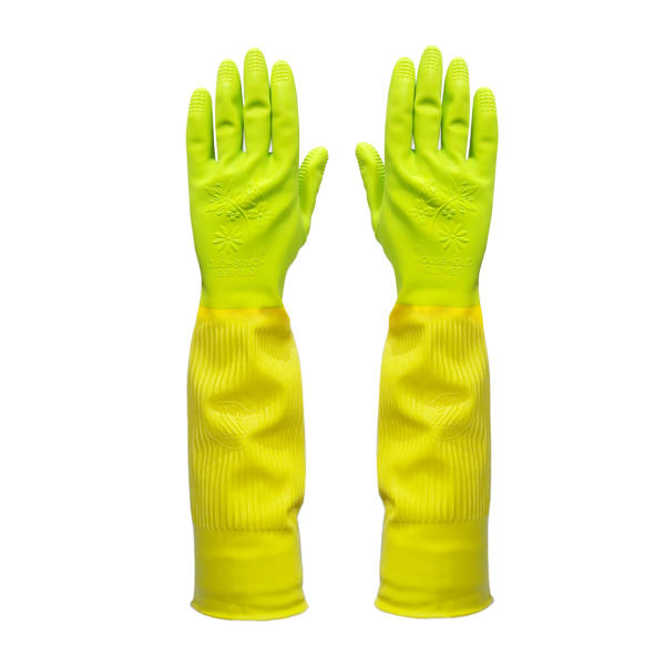 دستکش آشپزخانه ویولت مدل LV_L