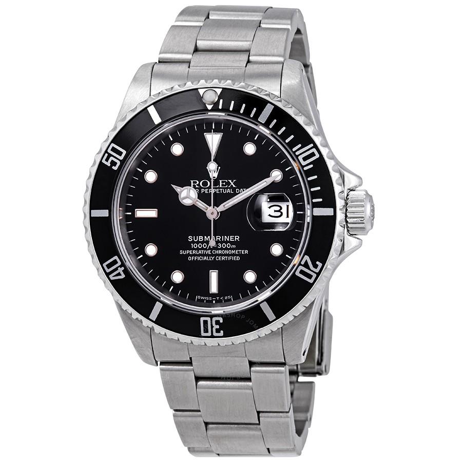 ساعت مچی عقربه ای مردانه مدل Submariner کد W2169
