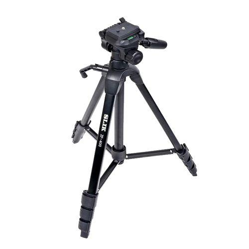 سه پایه دوربین اسلیک مدل ZF-400
