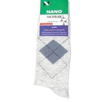 جوراب مردانه محراب کد 001-S
