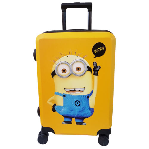 چمدان کودک مدل MOI1
