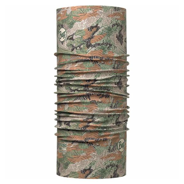 دستمال سر و گردن باف مدل SAUVAGE BEECH 113626-844-10