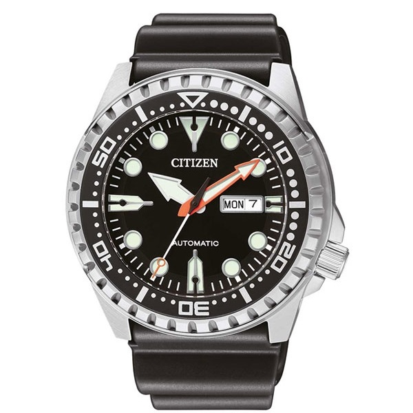 ساعت مچی عقربه ای مردانه سیتی زن کد NH8380-15E