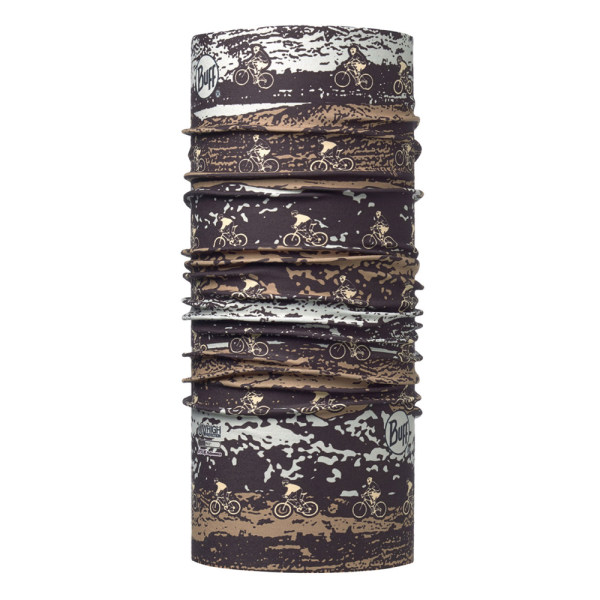 دستمال سر و گردن باف مدل SYDIN BEECH 113630-844-10
