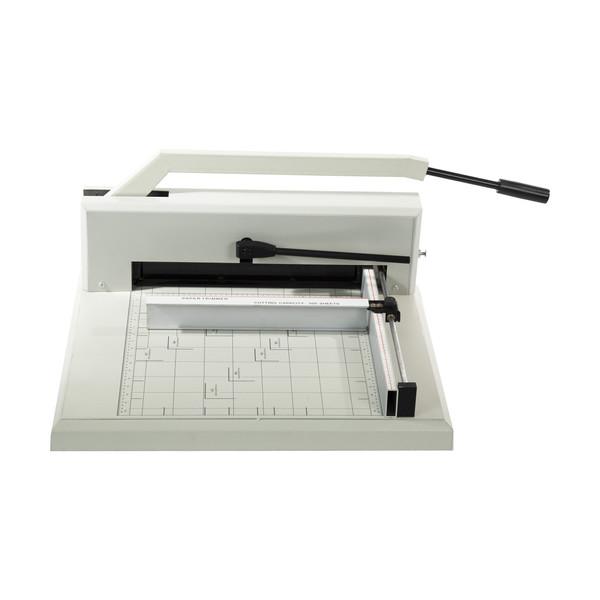 برش دهنده کاغذ مدل ax-888