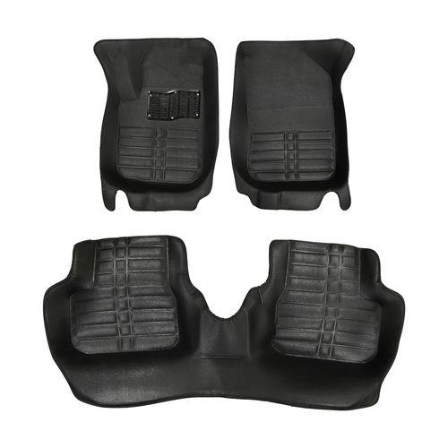 کفپوش سه بعدی خودرو کد 018 مناسب برای سیتروئن c3
