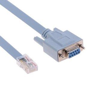 کابل اتصال روتر مدل RS232 طول 1.8 متر