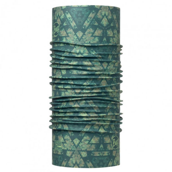 دستمال سر و گردن باف مدل INUGAMI CYPRESS 113619-842-10