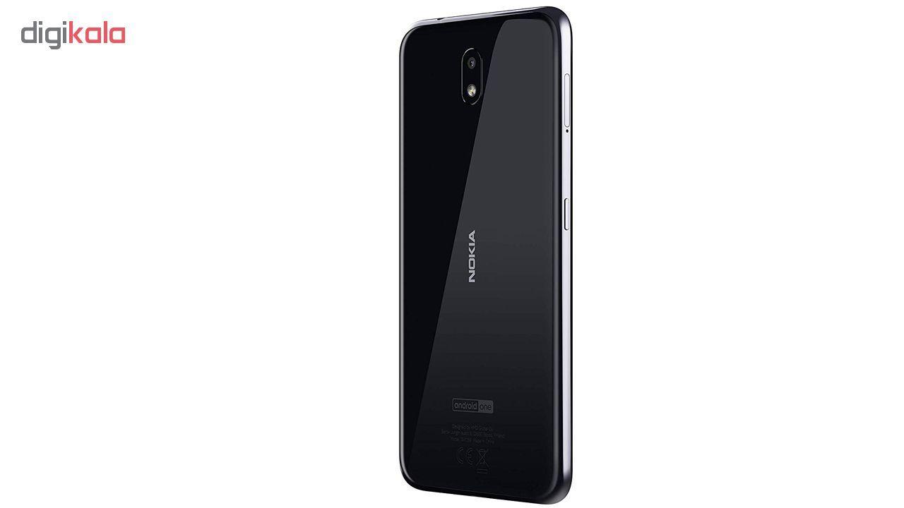گوشی موبایل نوکیا مدل 3.2 دو سیم کارت با ظرفیت 16 گیگابایت main 1 4