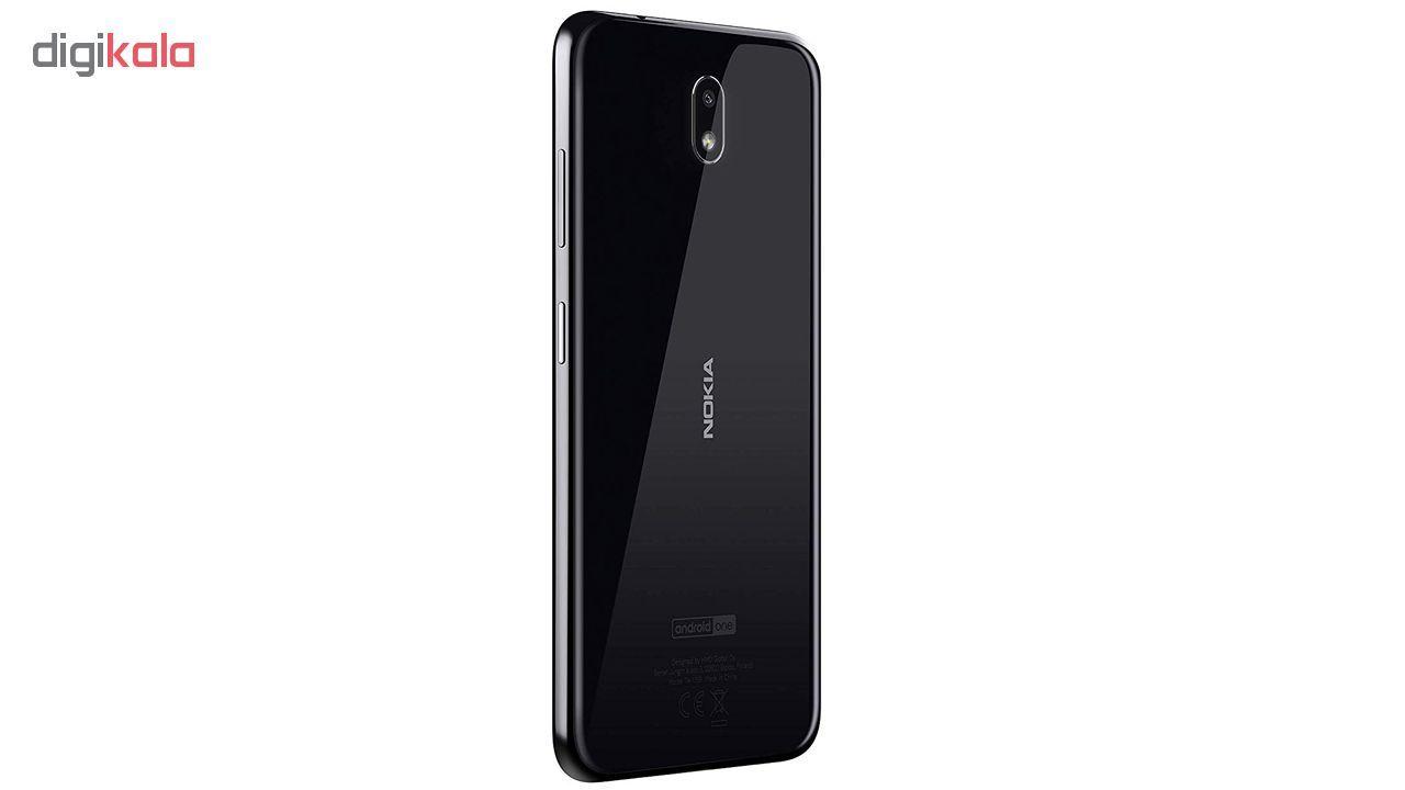 گوشی موبایل نوکیا مدل 3.2 دو سیم کارت با ظرفیت 16 گیگابایت main 1 5