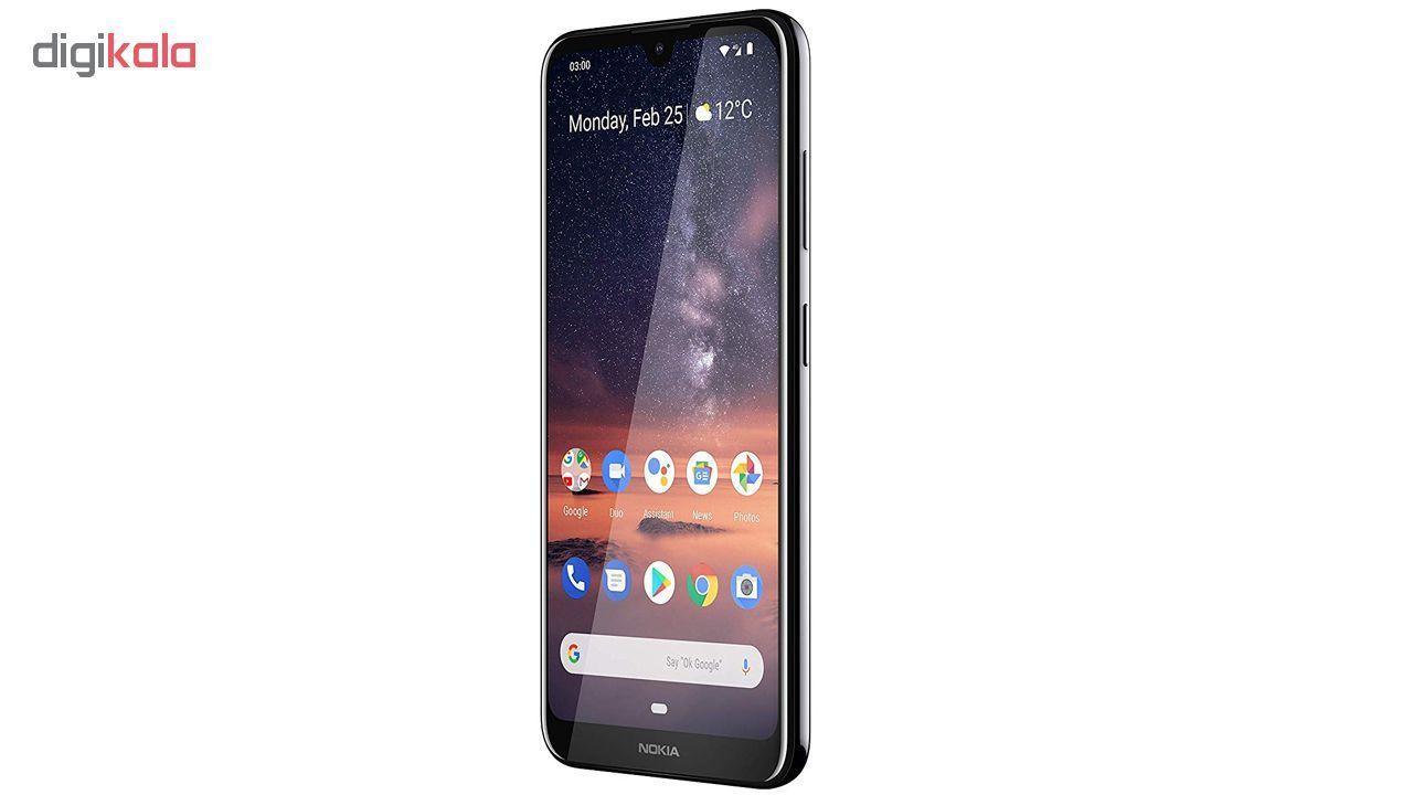 گوشی موبایل نوکیا مدل 3.2 دو سیم کارت با ظرفیت 16 گیگابایت main 1 2