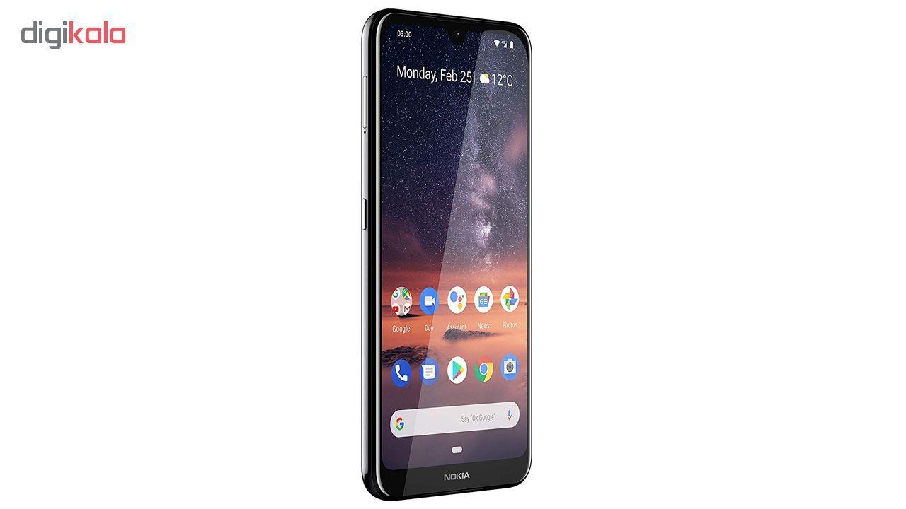 گوشی موبایل نوکیا مدل 3.2 دو سیم کارت با ظرفیت 16 گیگابایت main 1 3
