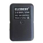 کلید اتوماتیک پمپ آب المنت مدل ELT 1-6
