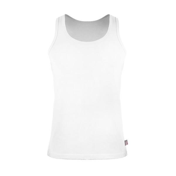 زیرپوش مردانه بهپوش کد RP101 رنگ سفید