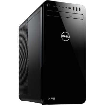 کامپیوتر دسکتاپ دل مدل XPS 8930