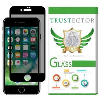 محافظ صفحه نمایش حریم شخصی تراستکتور مدل PSP مناسب برای گوشی موبایل اپل iPhone 7 Plus