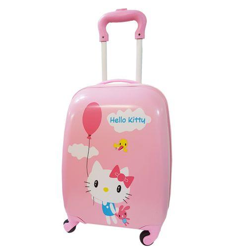 چمدان کودک مدل KT