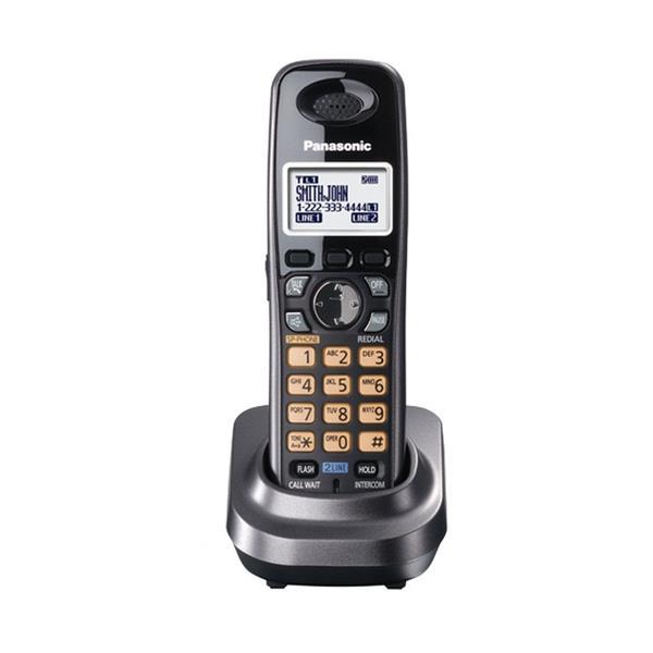 گوشی اضافه تلفن پاناسونیک مدل KX-TGA939