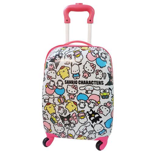 چمدان کودک مدل FR2