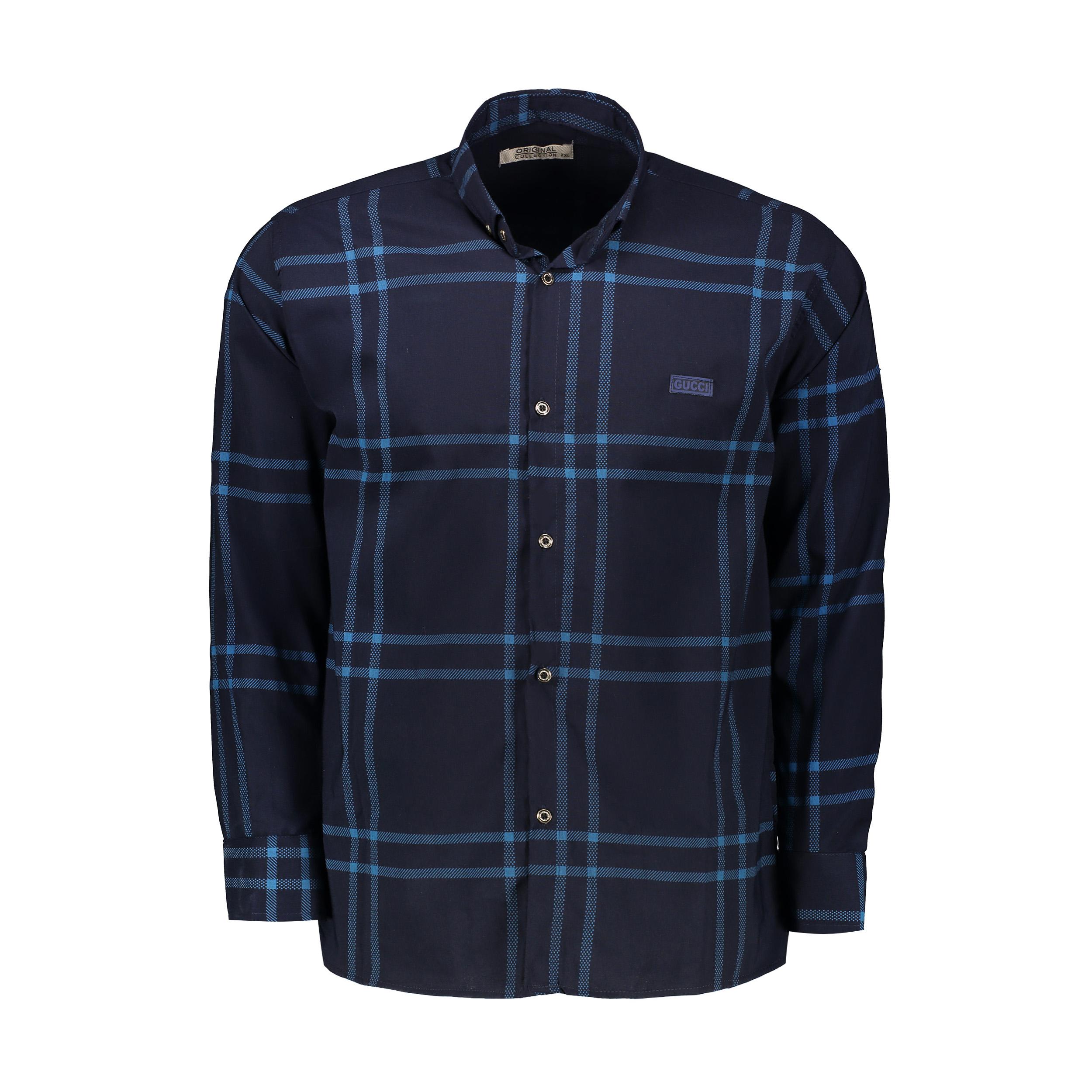 پیراهن مردانه کد nomshm102